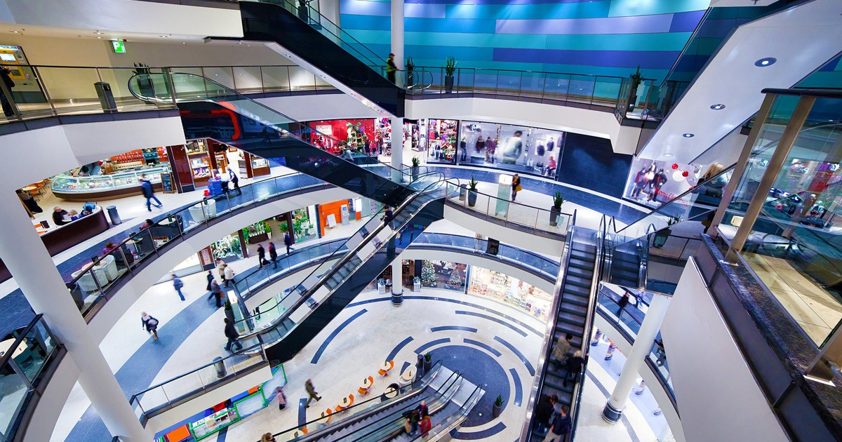 Can Investors Rely on Macerich's 10% Dividend Yield?