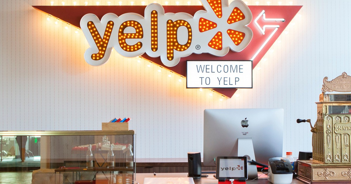 Groupon Buying Yelp Makes Too Much Sense to Happen