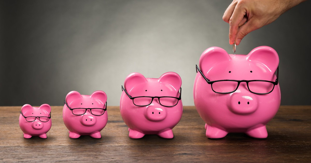 This Is How Much the Average Worker Saved in Their 401(k) Last Year