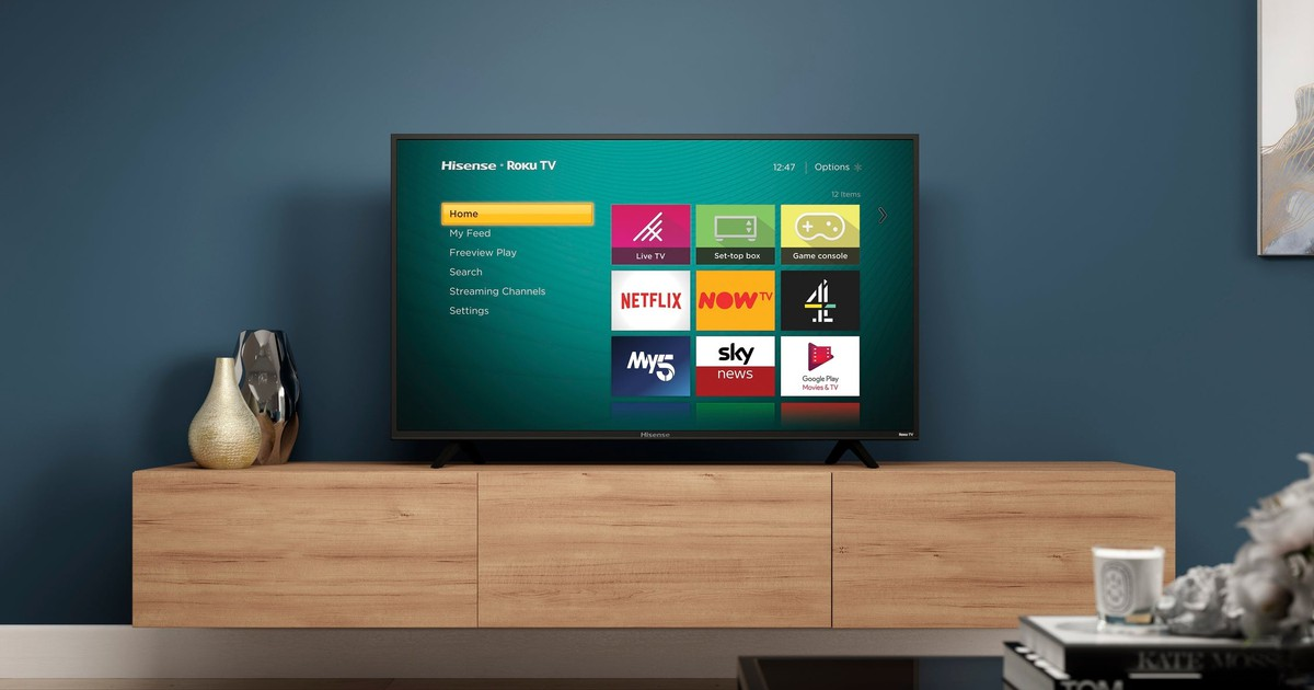 Amazon and Roku Are Battling for Supremacy in Europe