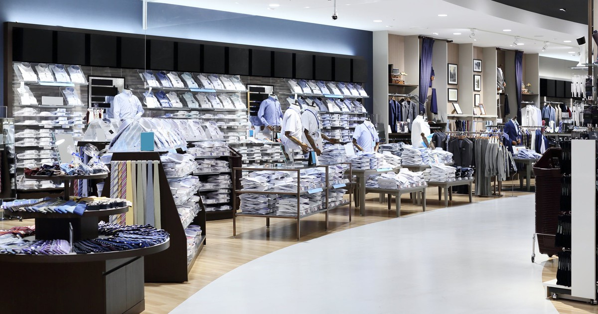Hudson's Bay Delivers a Mixed Q2 Earnings Report