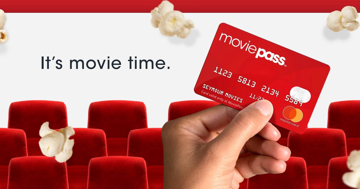 3 Reasons MoviePass Died Today