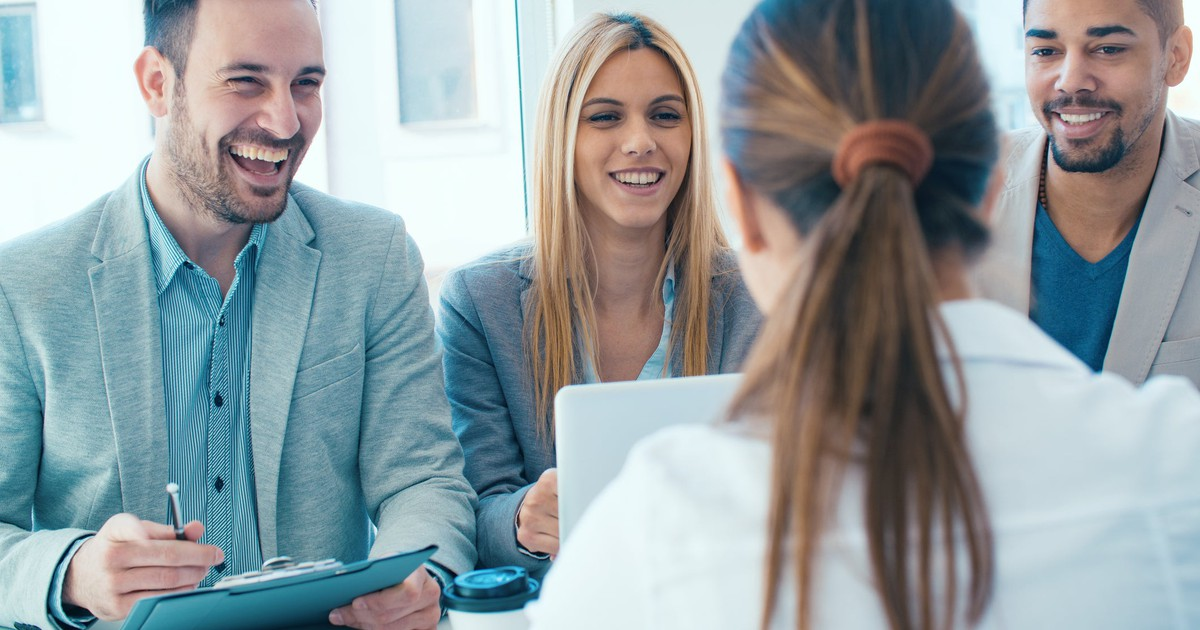 The 3 Interview Questions Job Seekers Struggle With the Most