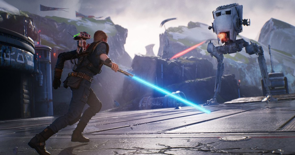 """Has Electronic Arts Finally Cracked the """"Star Wars"""" Code?"""