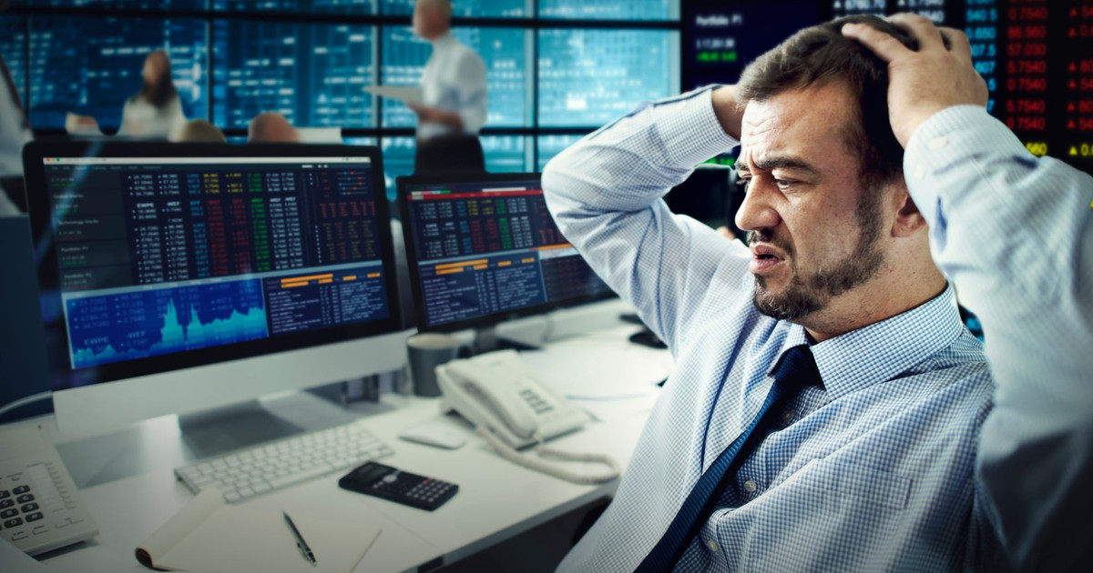 Why Are Fund Managers So Awful at Their Job?