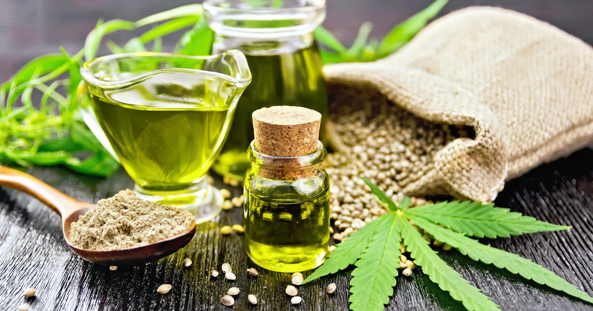 The Retail Market Will Make Up More Than 60% of CBD Sales in the U.S. by 2024