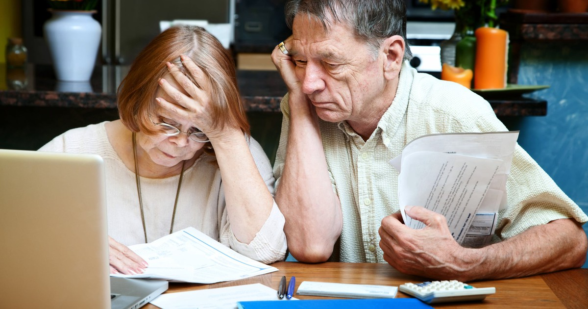 """58% of Older Adults Say They're """"Terrified"""" of This Retirement Expense"""