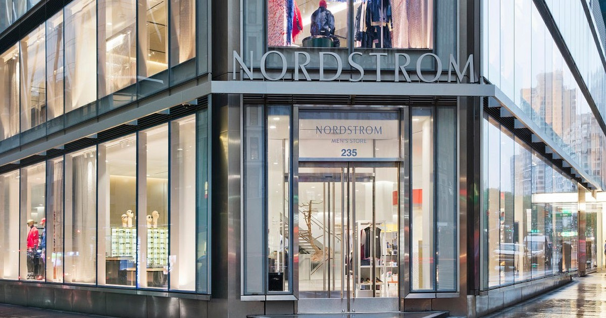Why Nordstrom, Chesapeake Energy, and Boston Beer Slumped Today