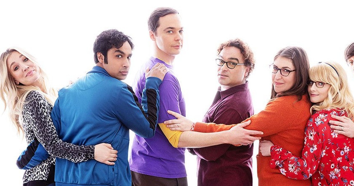 """AT&T Spends $1 Billion to Exclusively Stream """"The Big Bang Theory"""""""