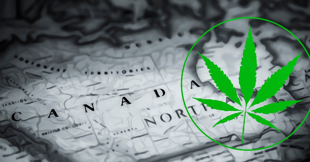 The Second-Largest Cannabis Market in the World -- and It Isn't Canada