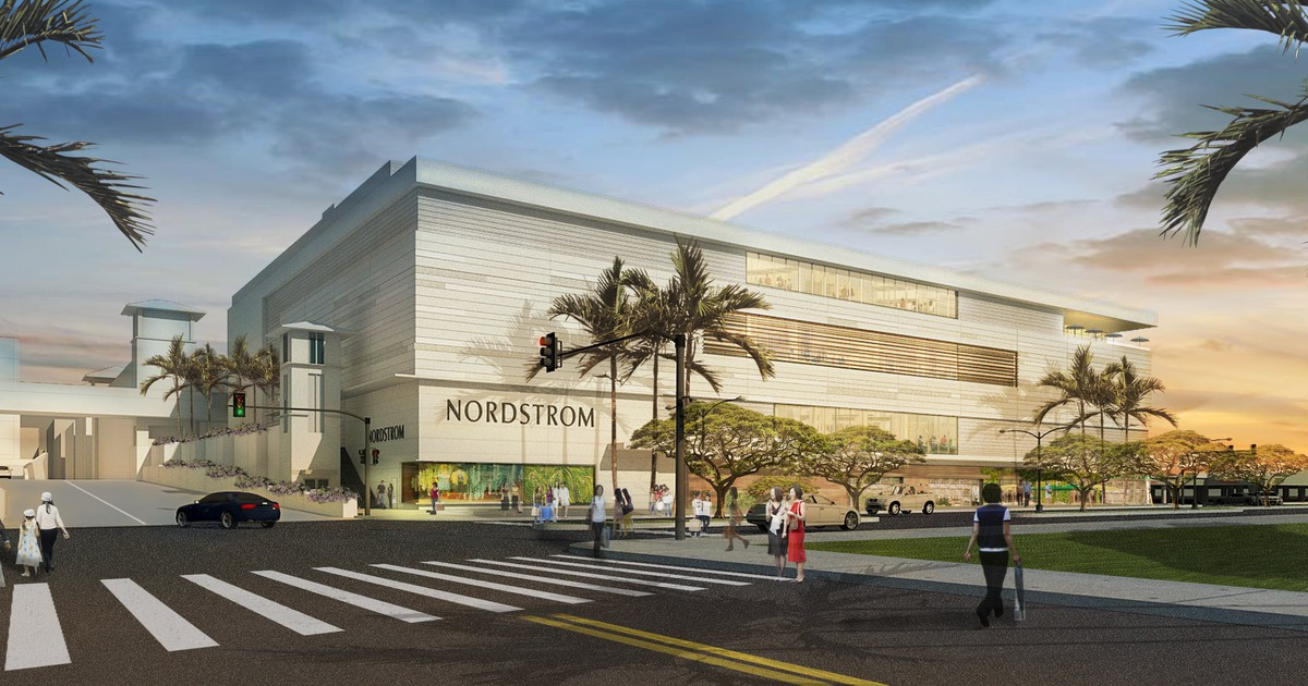Nordstrom Stock: Volatility Continues, but Long-Term Investors Shouldn't Worry