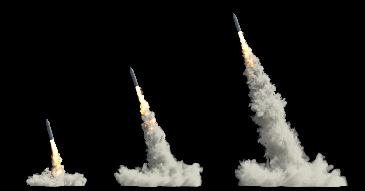 Boeing Calls for Government Intervention Against Northrop in $60 Billion ICBM Competition
