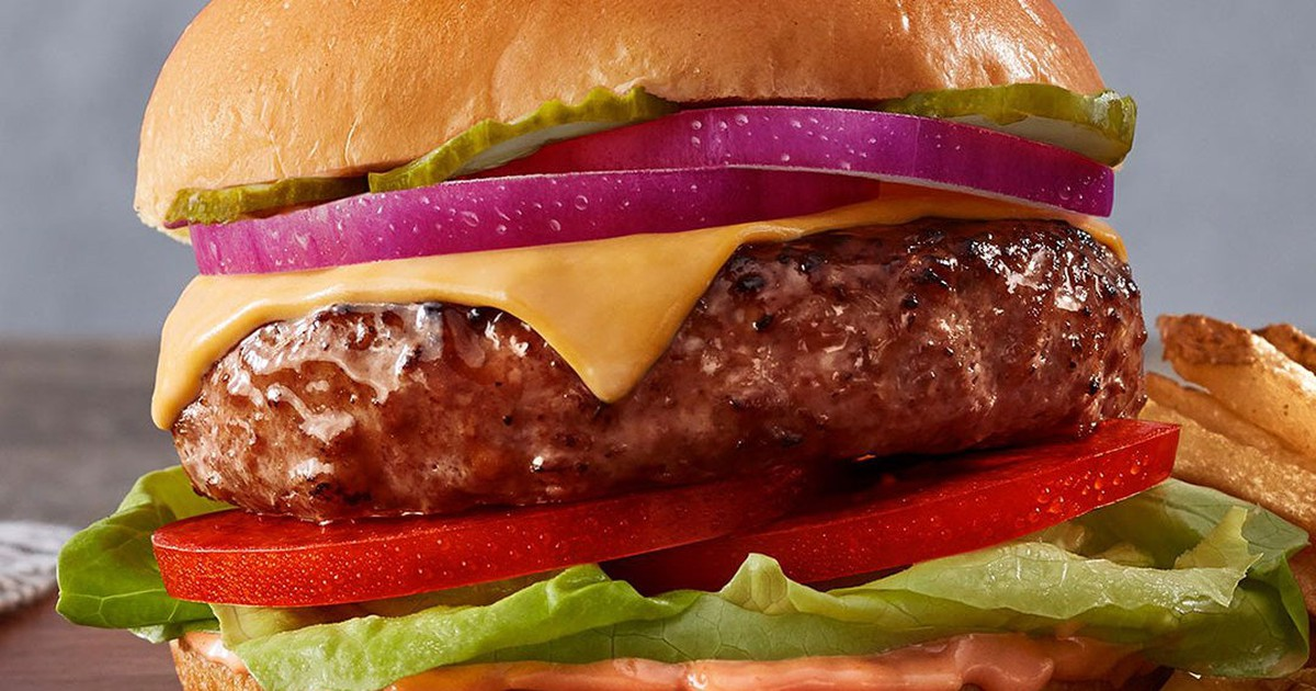 Beyond Meat Wants to Change How People Define Meat
