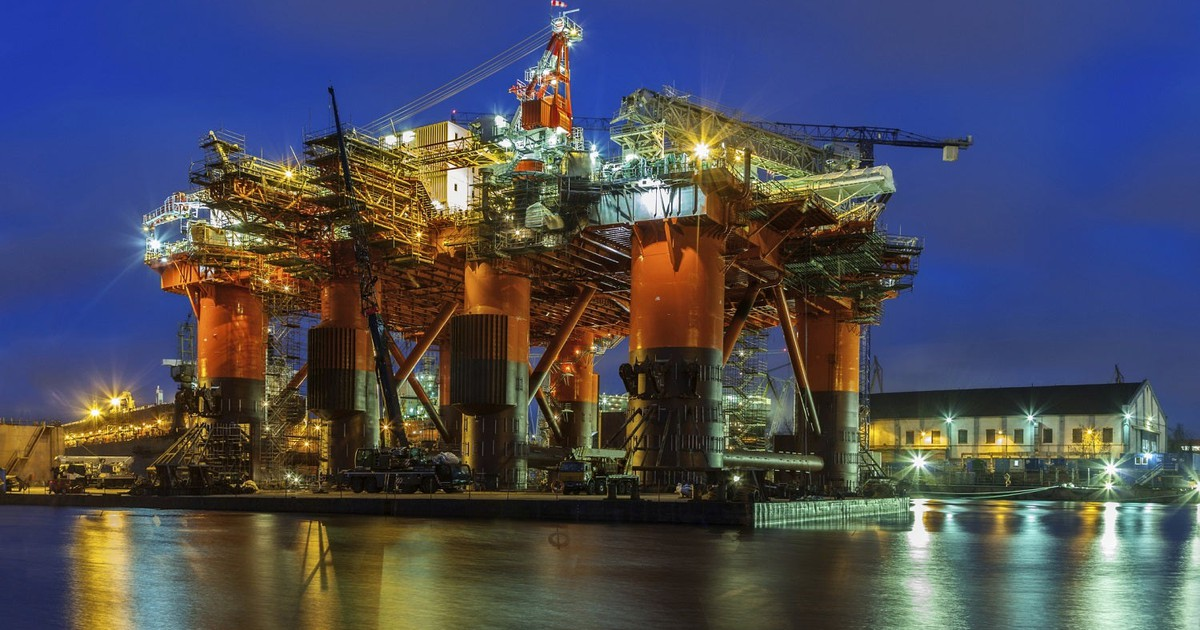 Seadrill Stock Down 11% Thursday: Here's What's You Need to Know