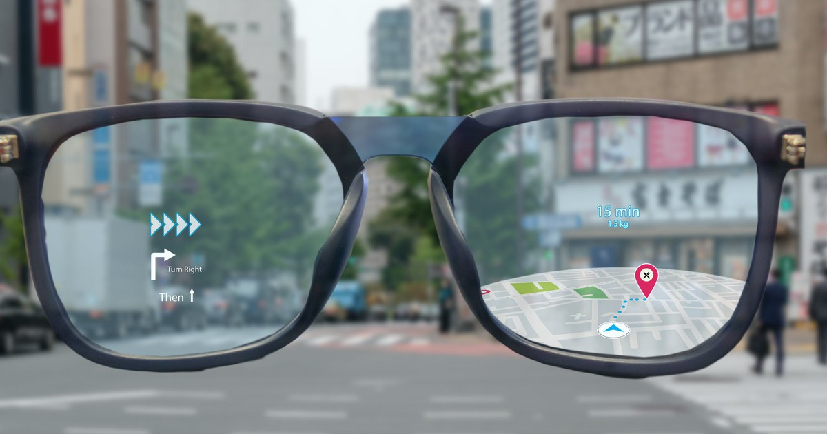 Will Facebook Redefine Augmented Reality With Stella and Orion?