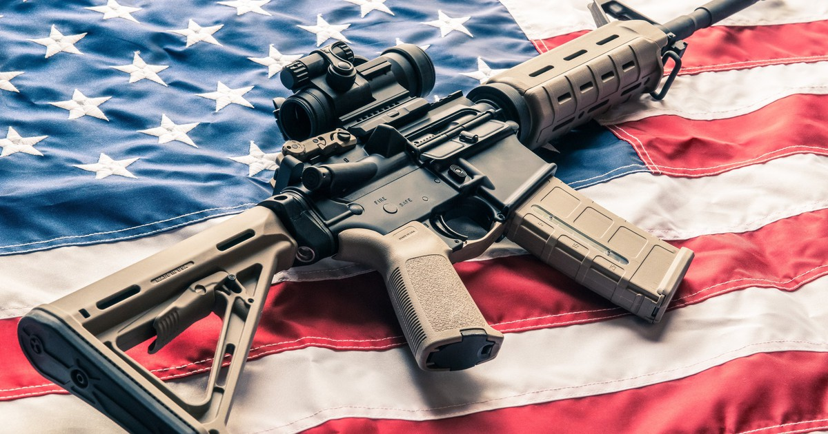 The Reason Colt Is Suspending AR-15 Production Is Not What You Think