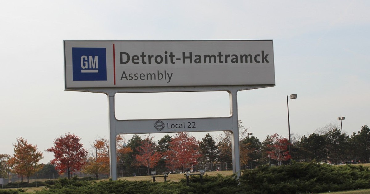 Why the UAW Hasn't Given Up Its General Motors Strike