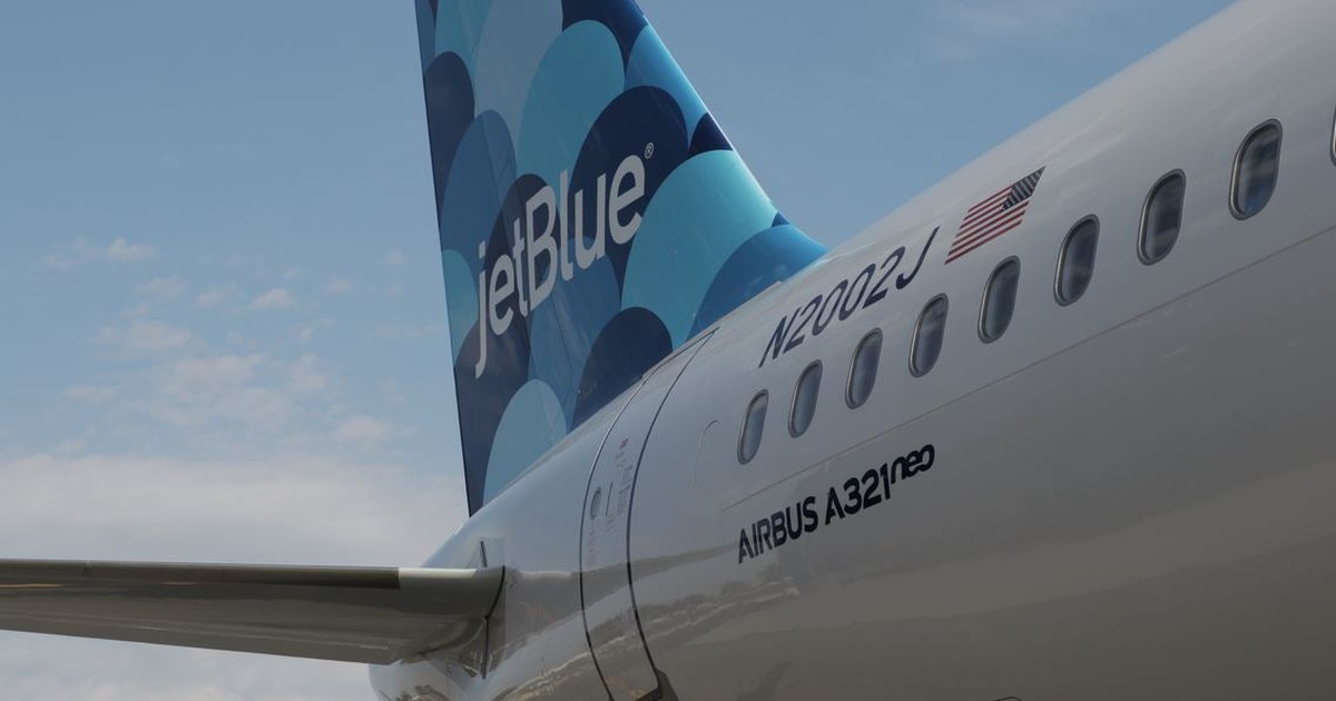 JetBlue's First Airbus A321neo Enters Scheduled Service: Why It Matters