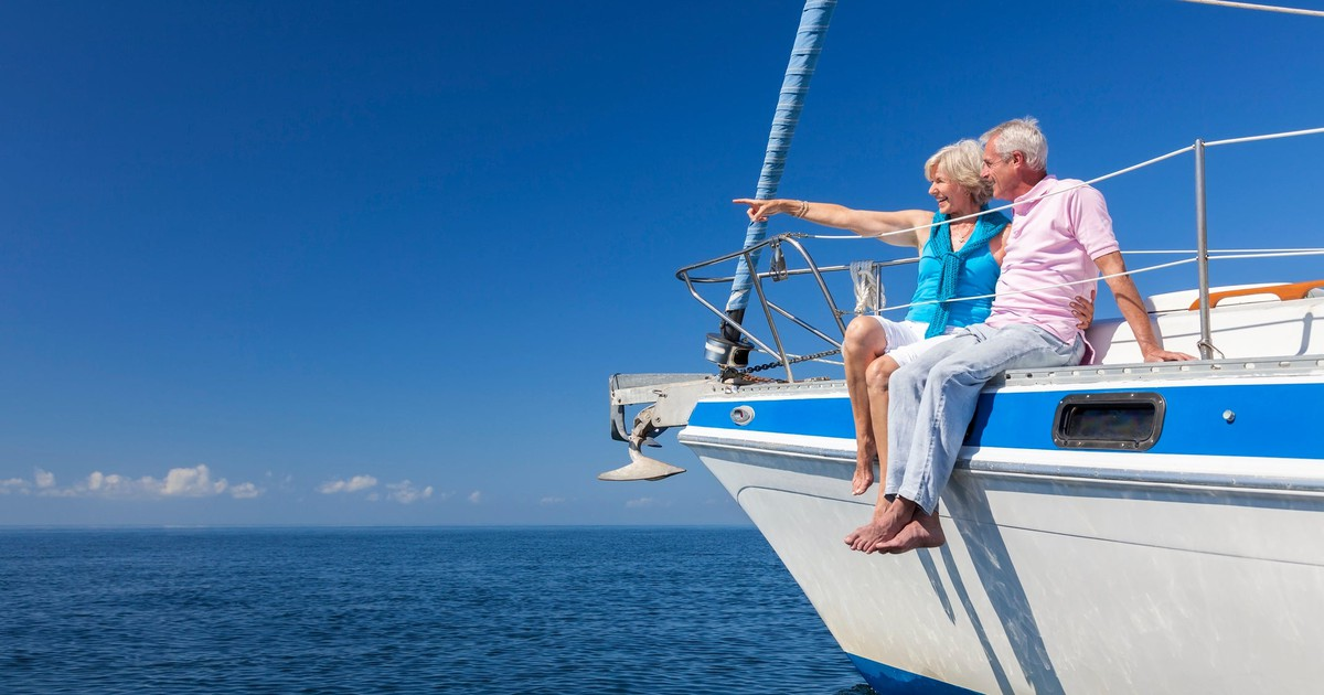 4 Things the Richest Retirees Have in Common