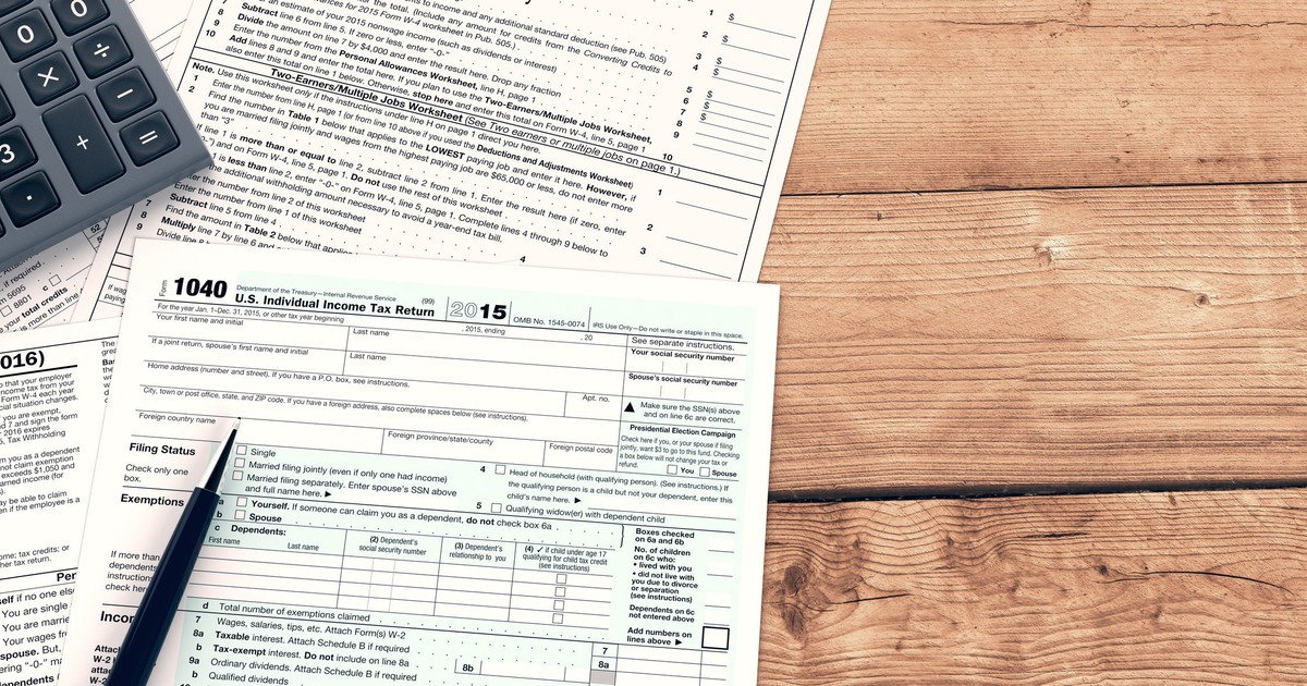 This Important Tax Deadline Is Coming Up. Are You Prepared?