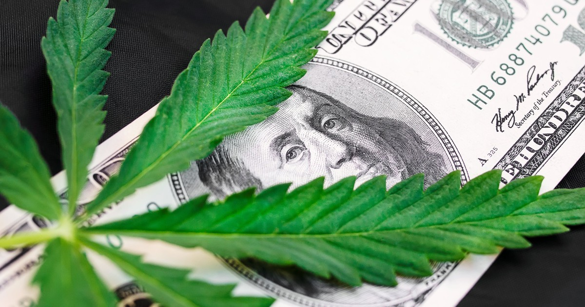 This Cannabis ETF Gives Investors a New Way to Profit From the Marijuana Market's Torrid Growth