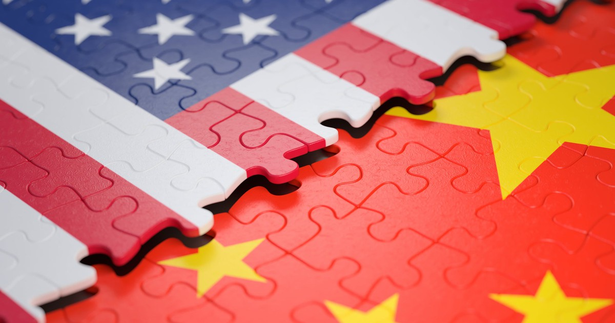 Investors Shouldn't Panic Over Trump's Threat to Delist Chinese Stocks
