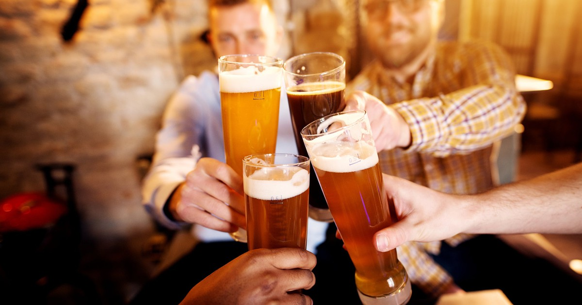 For Constellation Brands, Beer Is the Beverage of Choice in Earnings