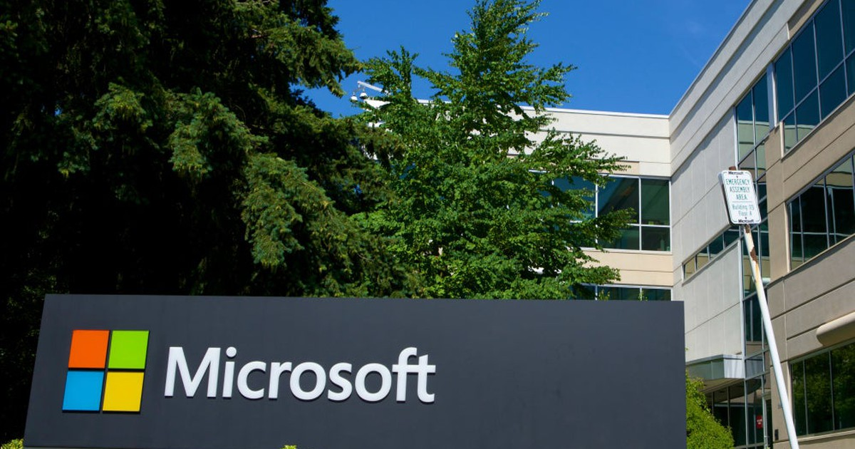 Why Microsoft Is a Great Dividend Stock