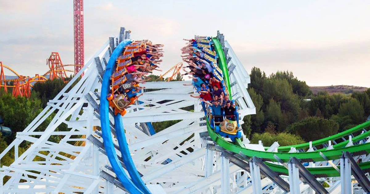3 Reasons Cedar Fair Shot Down Six Flags