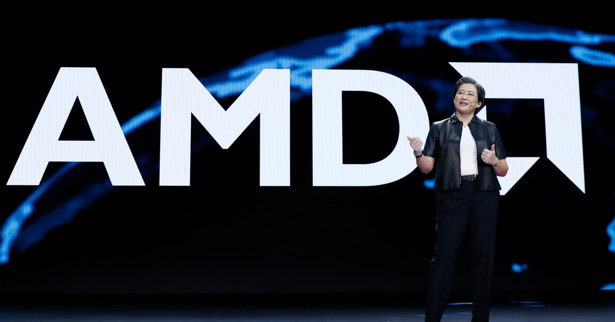 Could Apple Cause Chip Shortages for AMD?