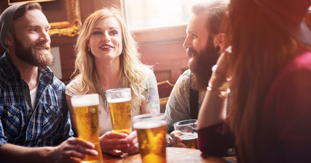 Why Molson Coors Stock Jumped 12% in September