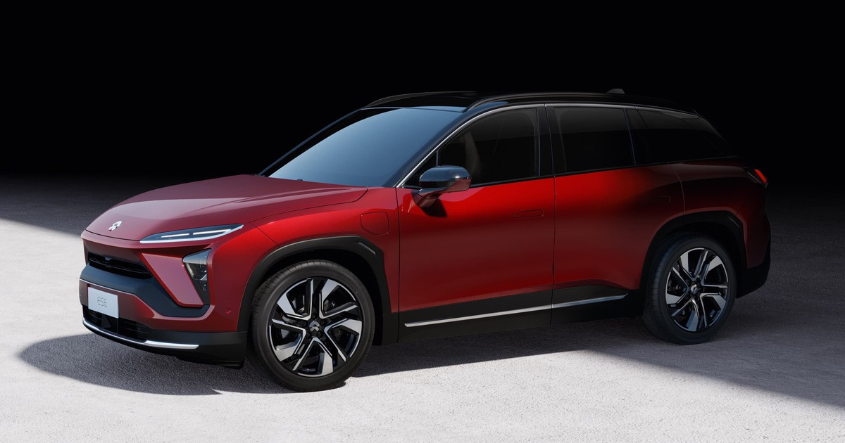 Why Shares of Chinese EV Maker NIO Collapsed in September