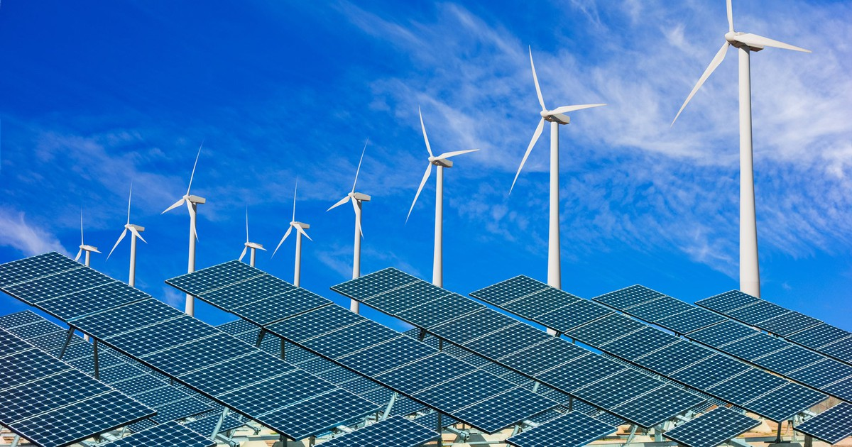 1 Chinese Solar Power Stock Investors Should Watch