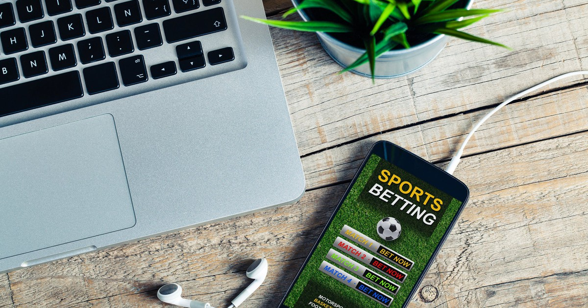 3 Stocks to Buy in Sports Betting