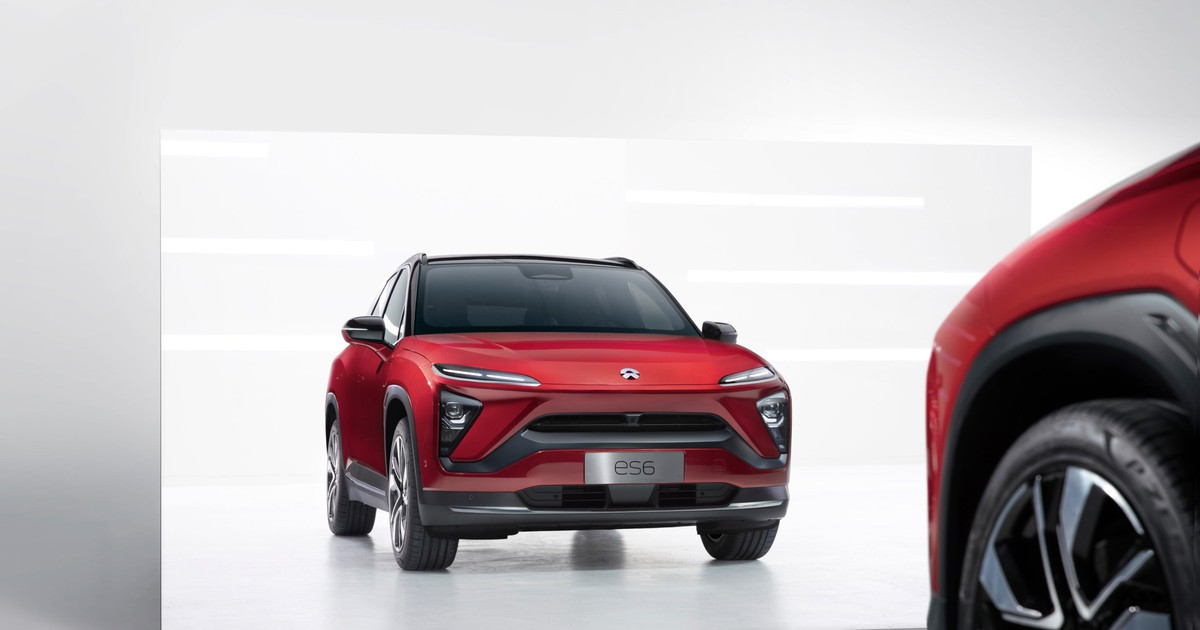 Don't Buy NIO Stock on a Better-Than-Expected Q3 2019 Sales Report