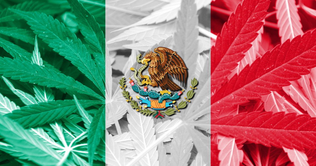 Mexico May Be Just Weeks Away From Legalizing Marijuana