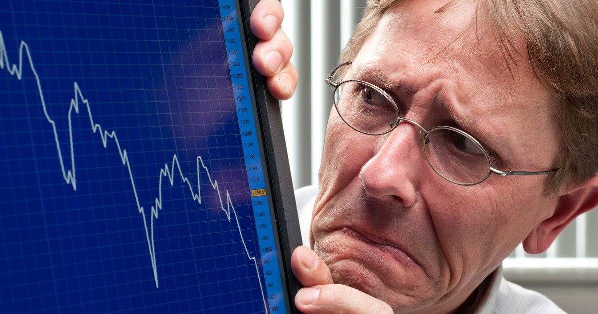 "The Stock Market Is ""Plunging"": 3 Investments That Can Thrive"