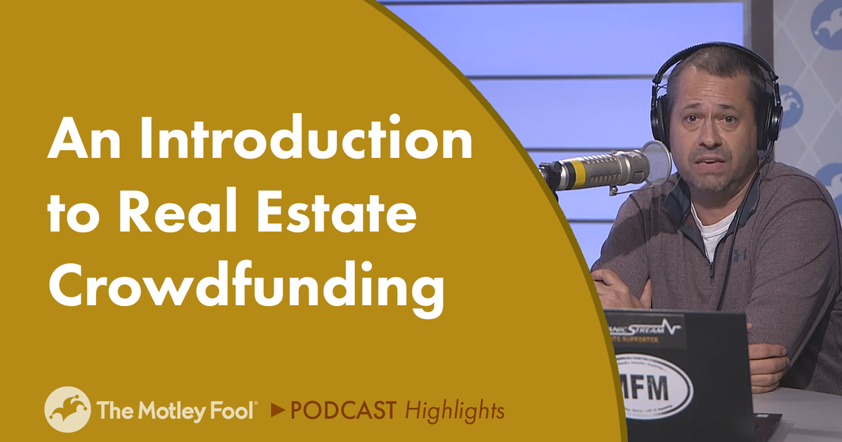 An Introduction to Real Estate Crowdfunding