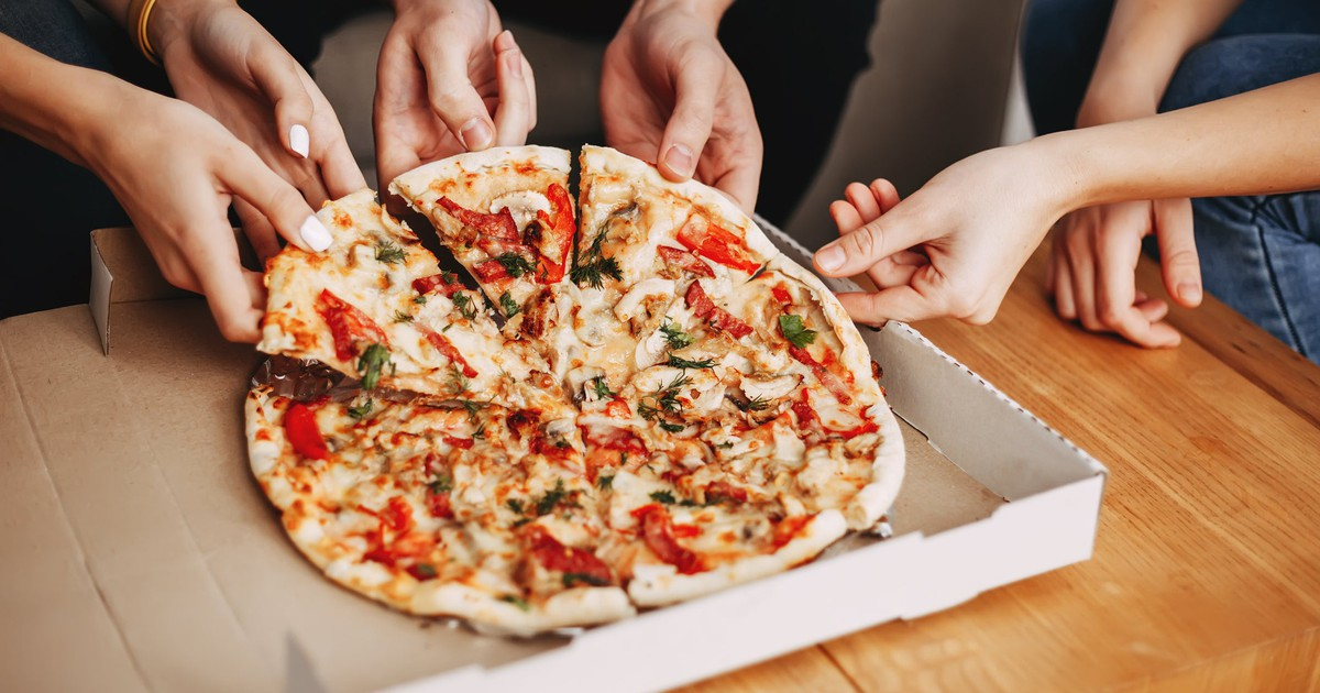 Why Domino's Is Taking a More Realistic View of Growth
