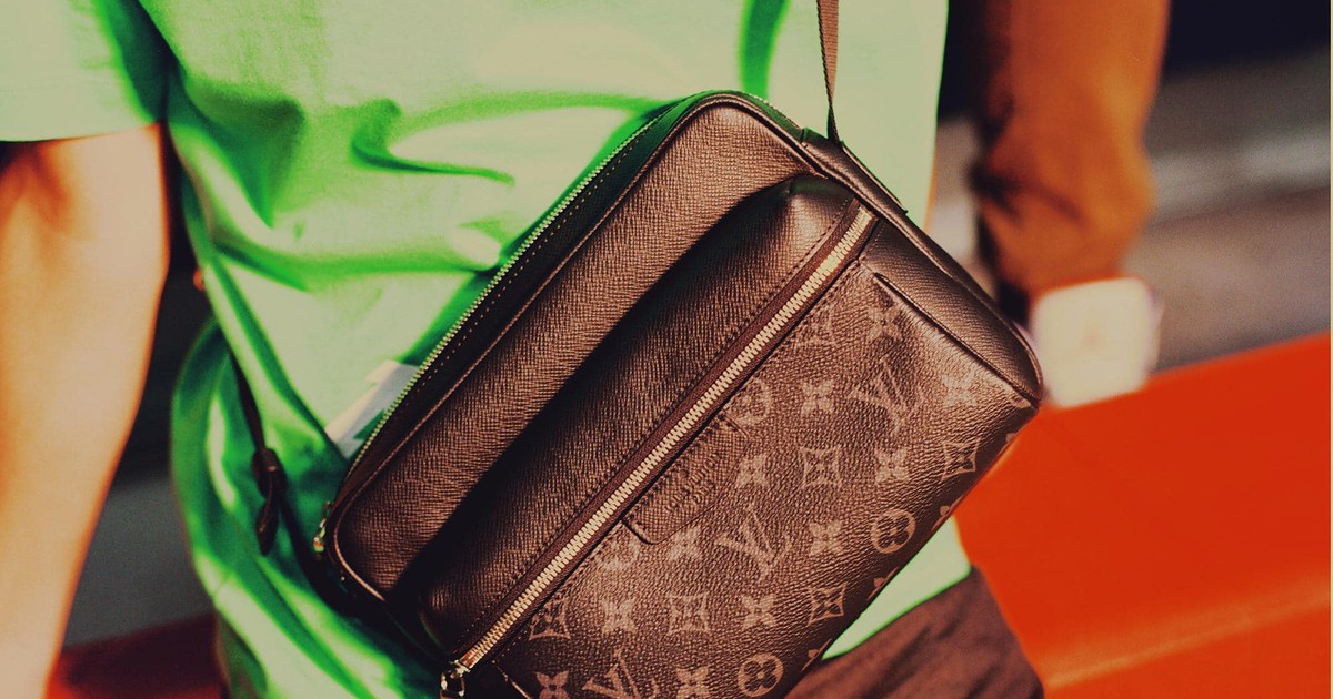 LVMH's Louis Vuitton Is Rising to the Top of the Gen Z Market