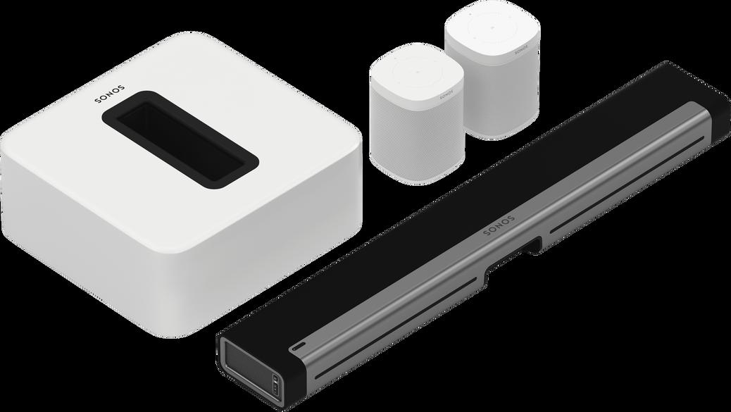 Is Sonos' Speaker Rental Program as Odd as It Sounds?