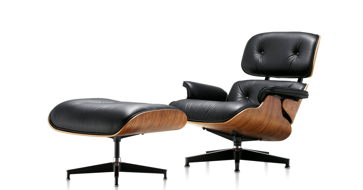 Herman Miller Furniture Leaves Competitors in the (Saw) Dust