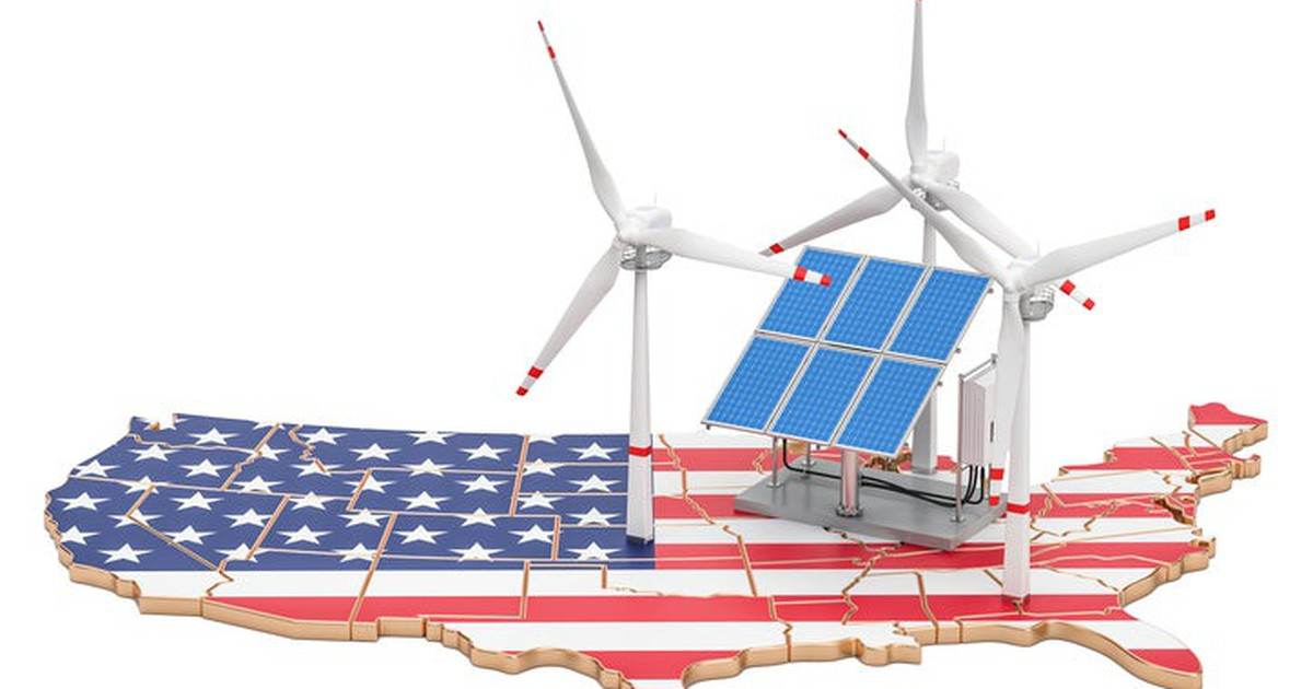 How Much U.S. Electricity Will Come From Renewables in 2030?