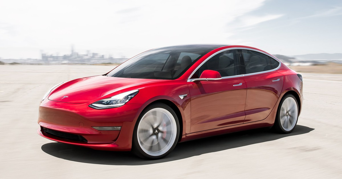 Better Buy: Tesla vs. Ford Motor