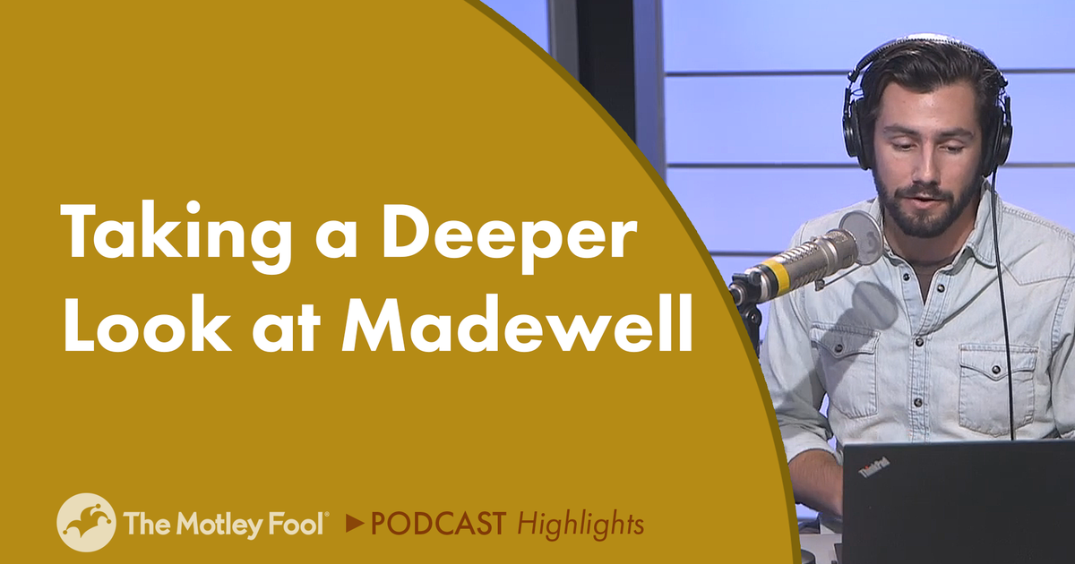 Taking a Deeper Look at Madewell