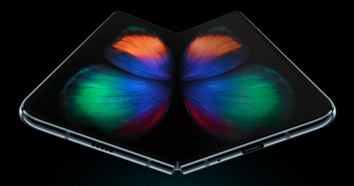 Do Consumers Really Need Foldable Phones? Samsung and Microsoft Hope So