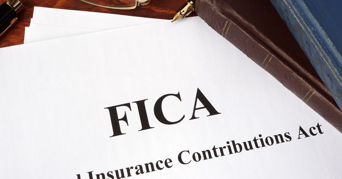 FICA Tax in 2020: Are Big Changes Coming?