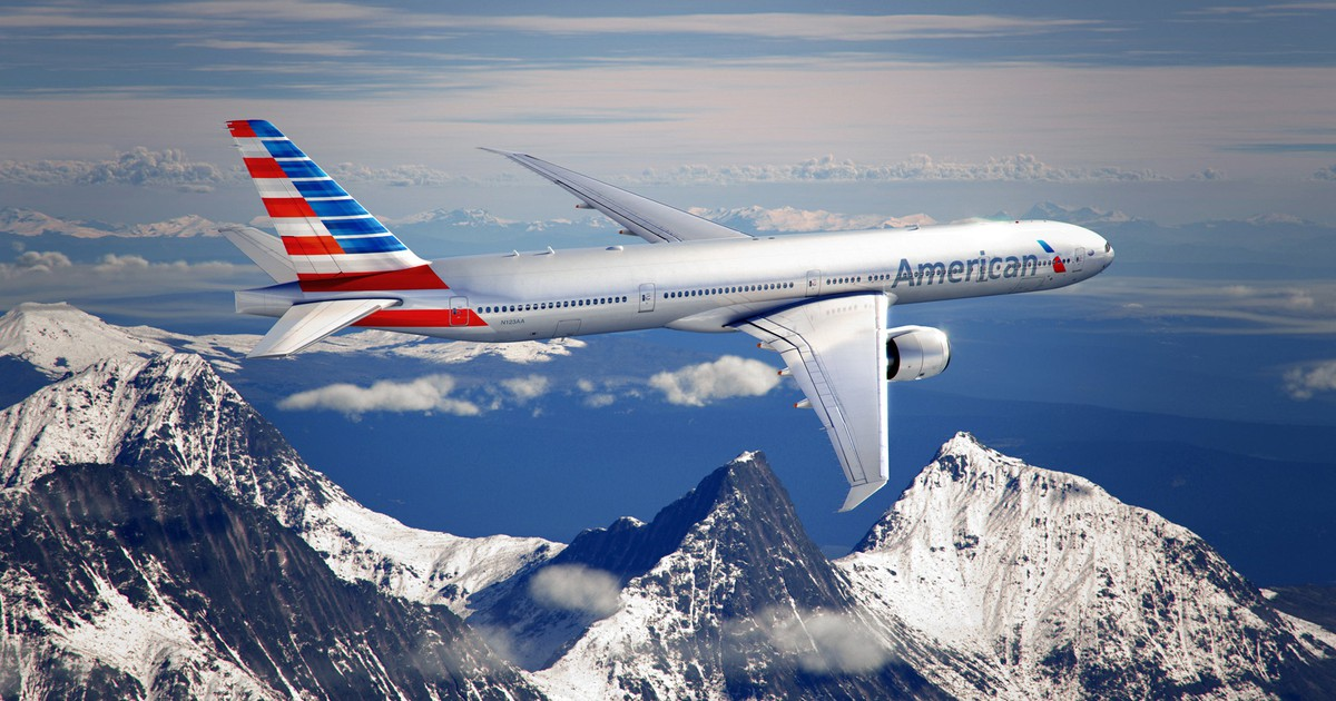 American Airlines Lifts Its Q3 Forecast