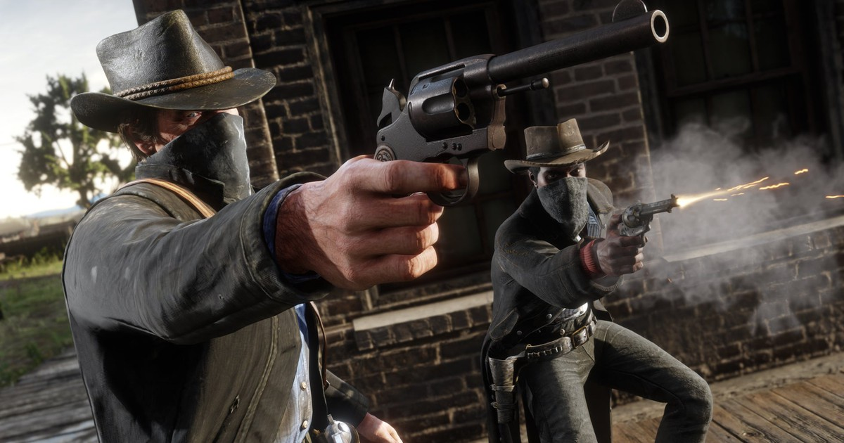 Take-Two Has a Second Massive Franchise in the Making