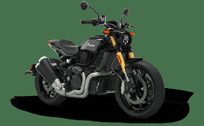 Indian FTR1200 motorcycle